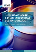 India Healthcare and Pharmaceuticals Sector Report 2016/2017 - Page 1