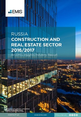 Russia Construction and Real Estate Sector Report 2016/2017 - Page 1