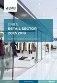 Chile Retail Sector Report 2017/2018 - Page 1