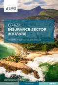 Brazil Insurance Sector Report 2017/2018 - Page 1