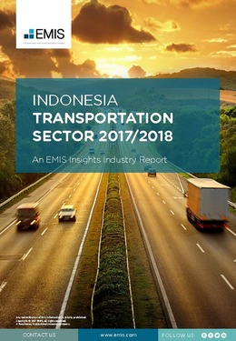 Indonesia Transportation Sector Report 2017/2018 - Page 1