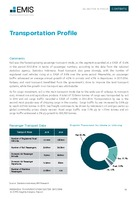 Indonesia Transportation Sector Report 2017/2018 -  Page 18
