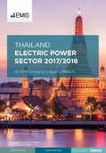 Thailand Electric Power Sector Report 2017/2018 - Page 1
