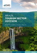Brazil Tourism Sector Report 2017/2018 - Page 1