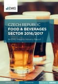 Czech Republic Food and Beverage Sector Report 2016/2017 - Page 1