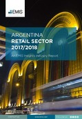 Argentina Retail Sector Report 2017/2018 - Page 1