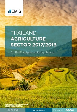 Thailand Agriculture Sector Report 2017/2018 - Page 1