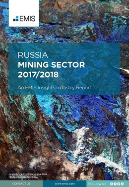 Russia Mining Sector Report 2017/2018 - Page 1
