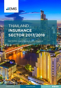Thailand Insurance Sector Report 2017/2018 - Page 1
