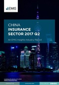 China Insurance Sector Report 2017 2nd Quarter - Page 1
