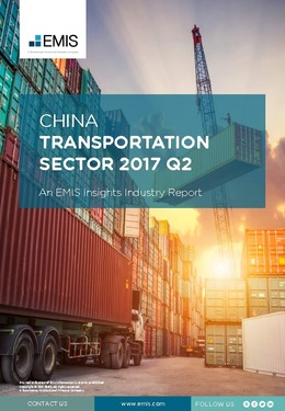 China Transportation Sector Report 2017 2nd Quarter - Page 1