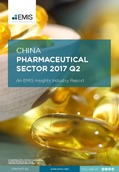 China Pharmaceutical Sector Report 2017 2nd Quarter - Page 1