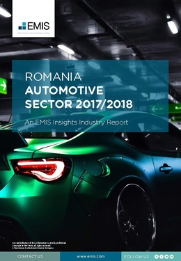 Romania Automotive Sector Report 2017/2018 - Page 1