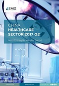 China Healthcare Sector Report 2017 2nd Quarter - Page 1