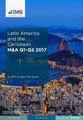 Latin America M&A Overview Report Q1-Q3 2017 - Page 1