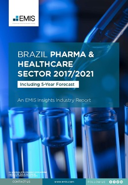 Brazil Pharma & Healthcare Sector Report 2017/2021 - Page 1