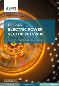 Russia Electric Power Sector Report 2017/2018 - Page 1