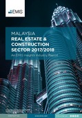 Malaysia Real Estate and Construction Sector 2017/2018 - Page 1
