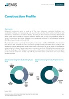 Malaysia Real Estate and Construction Sector 2017/2018 -  Page 18