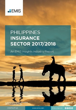 Philippines Insurance Sector Report 2017/2018 - Page 1