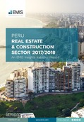 Peru Real Estate and Construction Sector 2017/2018 - Page 1