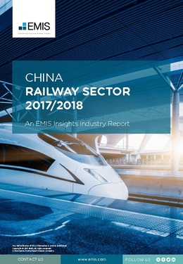 China Railways Sector Report 2017/2018 - Page 1