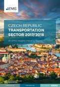 Czech Republic Transportation Sector Report 2017/2018 - Page 1