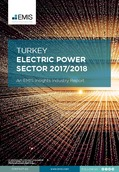 Turkey Electric Power Sector Report 2017/2018 - Page 1