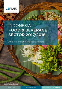 Indonesia Food and Beverage Sector Report 2017/2018 - Page 1