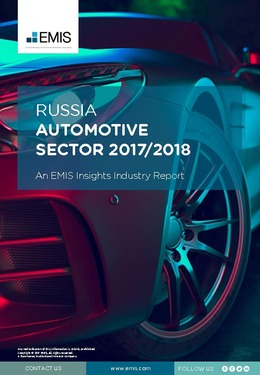 Russia Automotive Sector Report 2017/2018 - Page 1