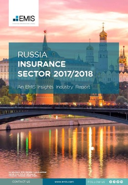 Russia Insurance Sector Report 2017/2018 - Page 1