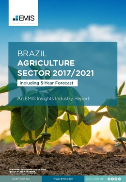 Brazil Agriculture Sector Report 2017/2021 - Page 1