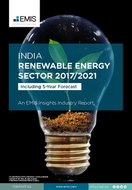 India Renewable Energy Sector Report 2017/2021 - Page 1
