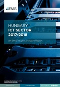 Hungary ICT Sector Report 2017/2018 - Page 1