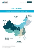 China Chemical Fertilisers Sector Report 2017/2018 -  Page 14