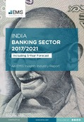 India Banking Sector Report 2017/2021 - Page 1