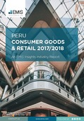 Peru Consumer Goods & Retail Sector Report 2017/2018 - Page 1