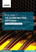 Poland Telecommunications Sector Report 2017/2021 - Page 1