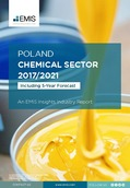 Poland Chemical Sector Report 2017/2021 - Page 1