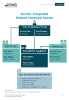 Poland Chemical Sector Report 2017/2021 -  Page 8