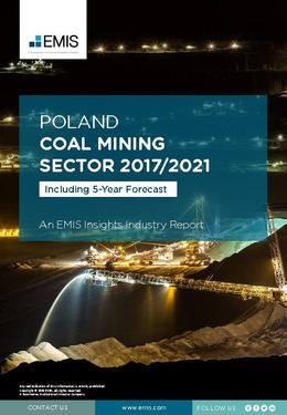 Poland Coal Mining Sector Report 2017/2021 - Page 1
