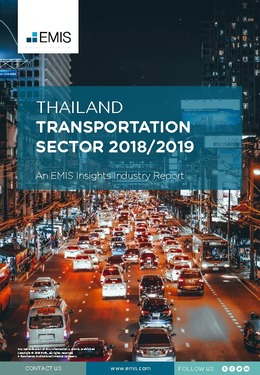 Thailand Transportation Sector Report 2018/2019 - Page 1