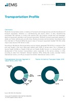 Thailand Transportation Sector Report 2018/2019 -  Page 18