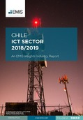 Chile ICT Sector Report 2018/2019 - Page 1