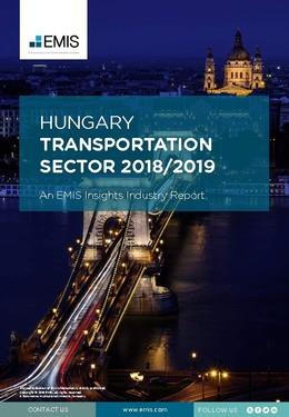 Hungary Transportation Sector Report 2018/2019 - Page 1