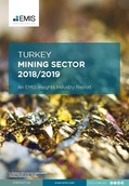 Turkey Mining Sector Report 2018/2019 - Page 1