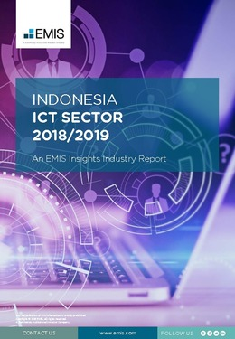 Indonesia ICT Sector Report 2018/2019 - Page 1