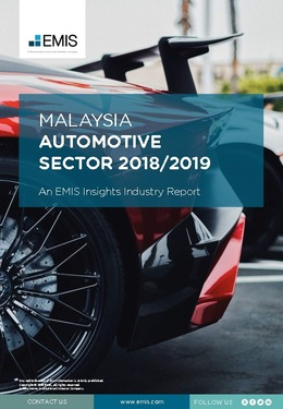 Malaysia Automotive Sector Report 2018/2019 - Page 1