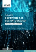 Brazil Software and IT Sector Report 2017/2021 - Page 1