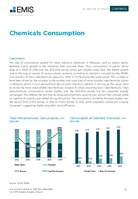 Malaysia Chemical Sector Report 2018/2019 -  Page 22